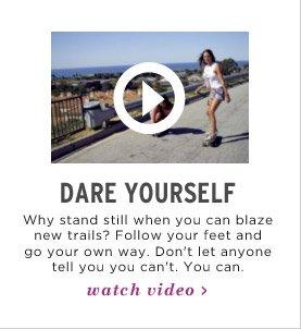 Dare Yourself