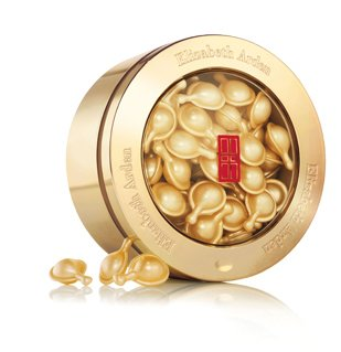 1. Ceramide Capsules Daily Youth Restoring Serum. Instantly lifts, firms and primes for a smoother look.