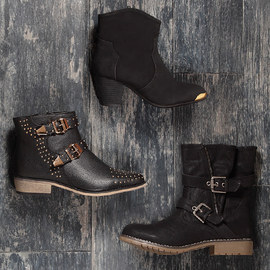 Fall Preview: Footwear