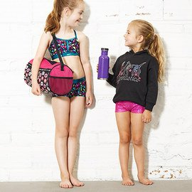 All About Gymnastics: After Practice