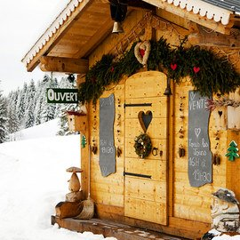 Christmas in the Country: Home Décor