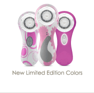 New Limited Edition Colors