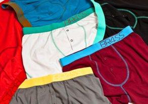 Shop Back to Basics: Boxers & Socks
