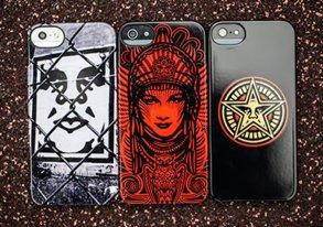 Shop New Phone Cases ft. OBEY x Incase