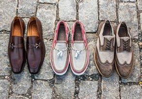 Shop Vince Camuto: Dapper Dress Shoes