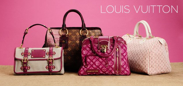 Louis Vuitton Preloved Handbags