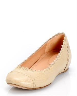 See By Chloe Traveller Flats- Made in Italy