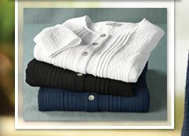 Discover our Scrunch Cloth