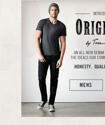 Originals - Mens
