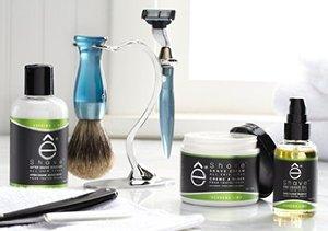 eShave: Expert Men's Shaving
