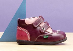 Sweet Feet: Shoes for Baby
