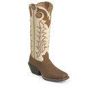 Tony Lama Men's Buckaroo 3R Western Boots