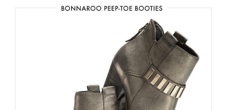 Shop Bonnaroo Booties