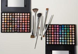 Starting at $10: Makeup Palettes