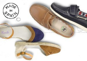 Made in Spain: Gorila Shoes