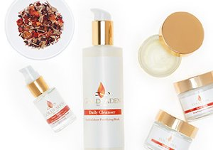 Youth Dew: Anti-Aging Skincare
