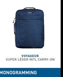 Voyageur Super Leger Intl Carry-on - Shop Now