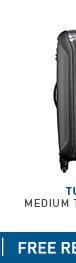Tumi Vapor Medium Trip Packing Case - Shop Now