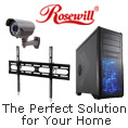 Rosewill - The Perfect Solution for Your Home.