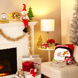 Christmas in July: Home Décor