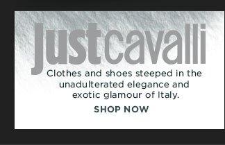 Shop Just Cavalli