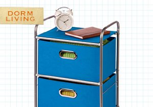 STORAGE & LAUNDRY SOLUTIONS