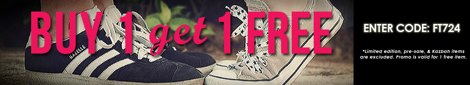 Click to shop the Best Footwear BOGO Ever