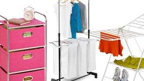 Elegant Storage Solutions