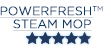 POWERFRESH™ STEAM MOP