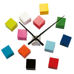 On Time Design