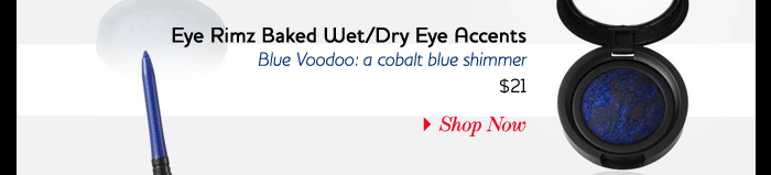 Baked Wet/Dry Eye Accent