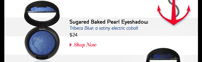 Baked Pearl Eyeshadow