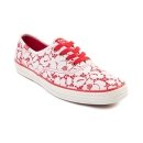 Womens Keds Champion Vintage Lace Casual Shoe