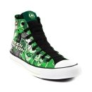 Converse All Star Hi Green Lantern Athletic Shoe