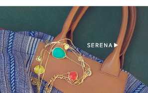 Shop Serena