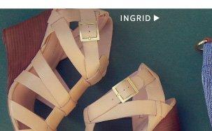 Shop Ingrid