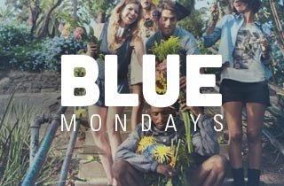 Blue Monday's