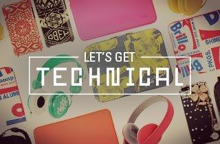 Let's Get Technical