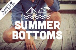 Ft. Top Selling Shorts, Pants, & Denim