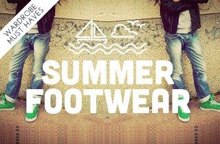 Ft. Top Selling Sneakers & Footwear