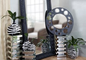 Marley Forrest Oversize Mirrors & More