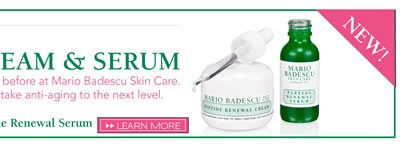 Peptide Renewal Serum