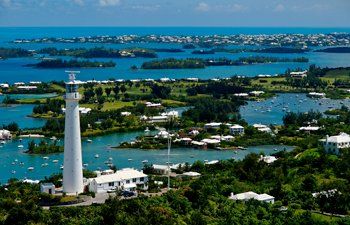 Bermuda Destination Wedding Honeymoon
