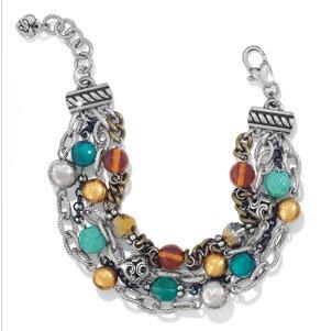 Foxfire Bracelet