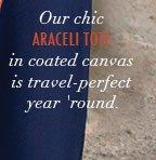 Araceli Carryall