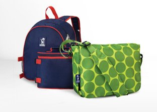 Wildkin - Back to School: Backpacks & More