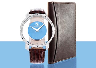 Steinhausen Watches & Wallets