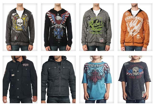 Affliction Men's