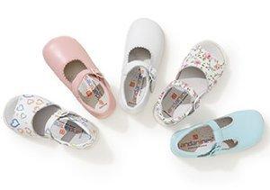 Andanines: Girls' Dress Shoes