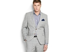 All-Occasion Suits & Sportcoats